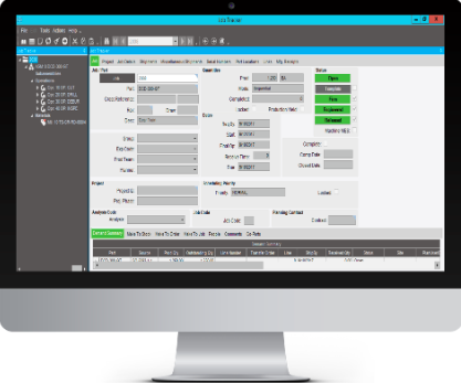 Best Erp Software For Interior Design Industry In Emea Region Know More Top Erp Systems For Fit Out And Furniture Company Erp Demo Epicor Erp Implementation Partners In Middle